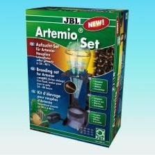 Le nouveau kit d'élevage d'artémias de JBL.