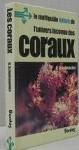 """""""L'univers inconnu des coraux"""""""